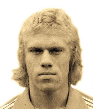 Wim Rijsbergen – Selectie WK 1974 West-Duitsland