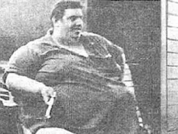 Wie zijn de dikste mensen ter wereld? – De top 5 met filmpje