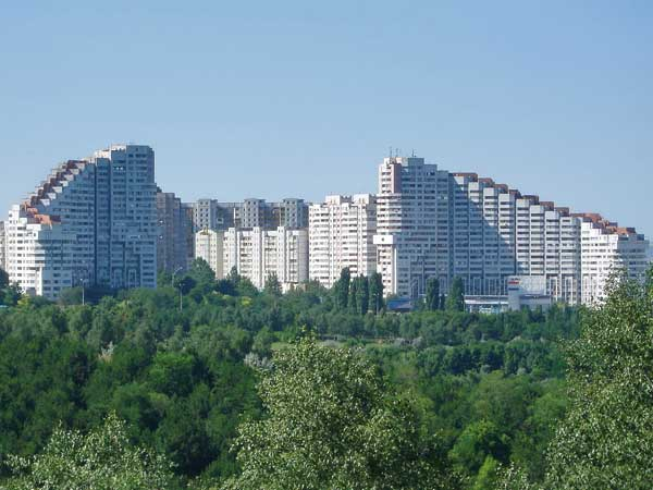 Wat zijn de goedkoopste hoofdsteden in Europa