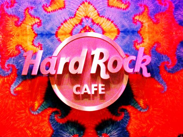 De beste hardrock bands, een top 50