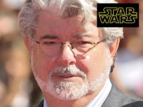 George Lucas: één van de grootste kunstverzamelaars van Hollywood