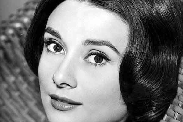 Audrey-Hepburn-II, de mooiste vrouwen aller tijden