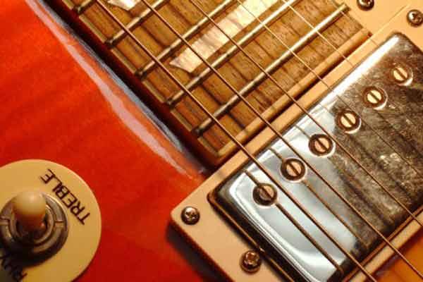 Beste gitaristen van de wereld, de top 25