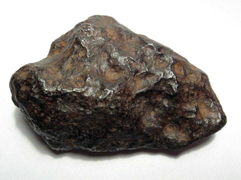De grootste meteorietinslagen ooit