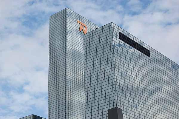 Hoogste gebouwen van Nederland, de top 30