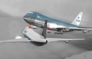 Impressie van de botsing: grootste vliegtuigongelukken ooit