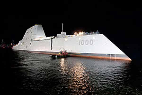 sterkste zeemachten ter wereld