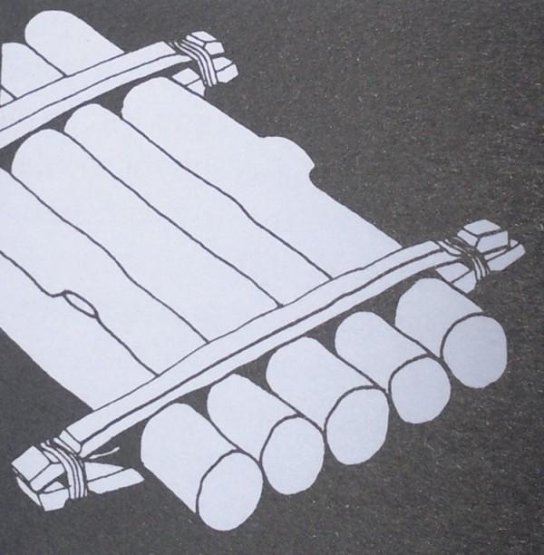 handleiding vlot bouwen © William Collins Sons & Co. Ltd. Stoere-Jongens-600x612