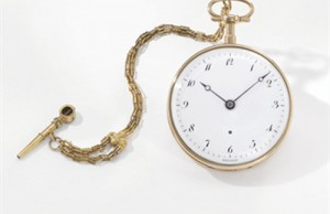 10. Brequet Pocket Watch 1970 BA 12, Duurste horloges ter wereld