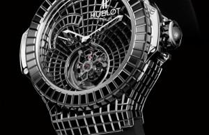 7. Hublot Black Caviar Bang, Duurste horloges ter wereld