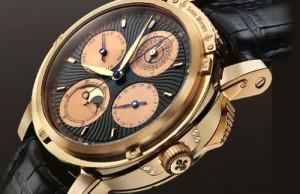 8. Louis Moinet Magistralis, Duurste horloges ter wereld