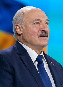 Aleksandr Loekasjenko