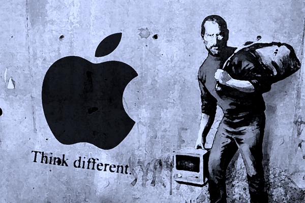 Apple blijft het meest waardevolle merk 2016