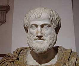 Aristoteles, grootste genieën aller tijden