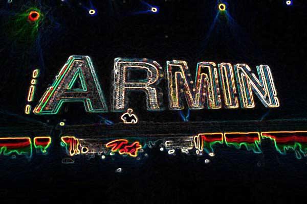 Armin, De beste DJ's ter wereld van 2014 (de top 25)