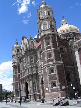 Basiliek van Guadalupe
