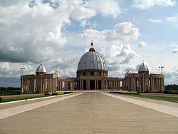 Basilique Notre-Dame de la Paix