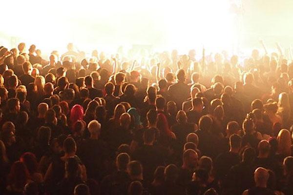Best bezochte concerten ter wereld