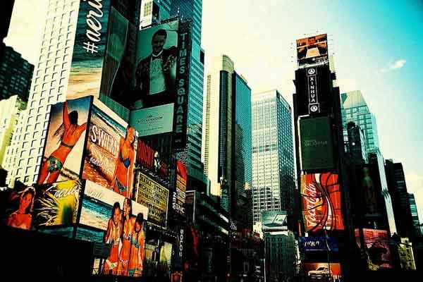 Beste stad ter wereld voor de generatie Y is New York
