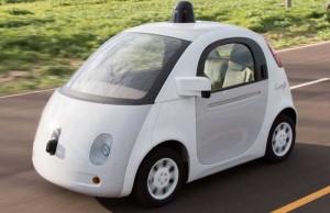 Googel Car