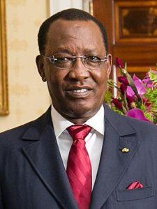 Idriss Déby