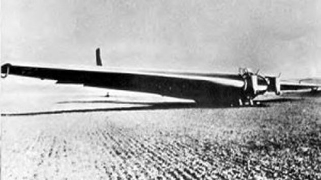 Junkers Ju 322 Mammut