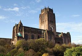 Kathedraal van Liverpool