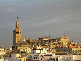 Kathedraal van Sevilla