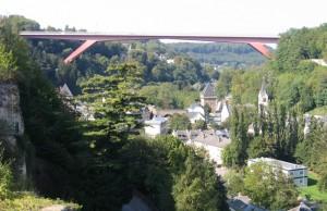 Luxemburg, Origineel: By Caranorn via Wikicommons