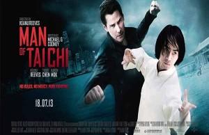 Man of Tai Chi, Top 13 beste actiefilms van 2013