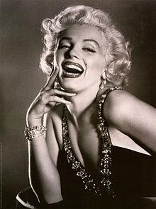 Mooi: Marilyn Monroe