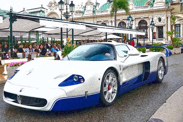 Monaco is de duurste stad ter wereld om een huis te kopen