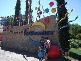Port Avontura