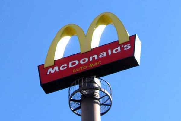Wat kost een Big Mac in het buitenland?