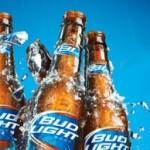 Best verkochte bier ter wereld Bud Light