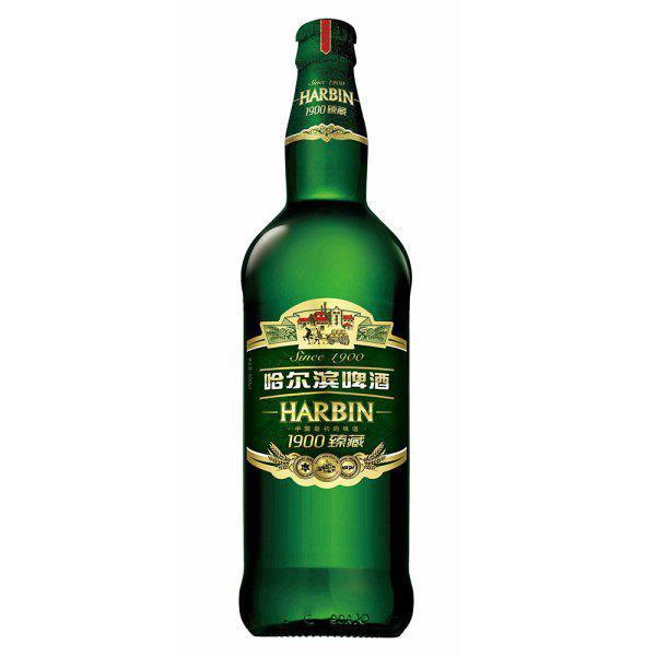 Best verkochte bier ter wereld Harbin