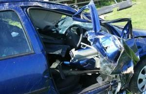 bizarre-auto-ongelukken-600x400, Top 10 bizarre auto-ongelukken