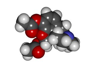 Heroïne, duurste materialen ter wereld