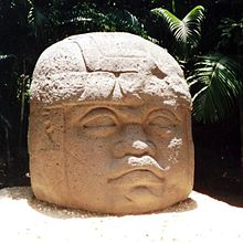De tien meest beroemde standbeelden ter wereld,, De stenen van Olmkerken