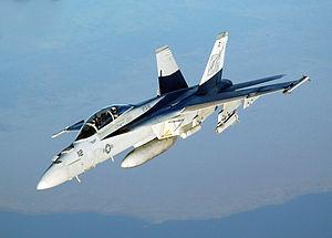 duurste wapens in de wereld, Boeing F/A-18E/F Super Hornet