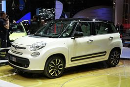 Fiat 500, Wat zijn de zuinigste kleine auto's op benzine?