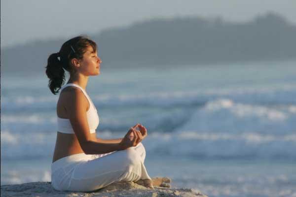 12 goede anti stress tips