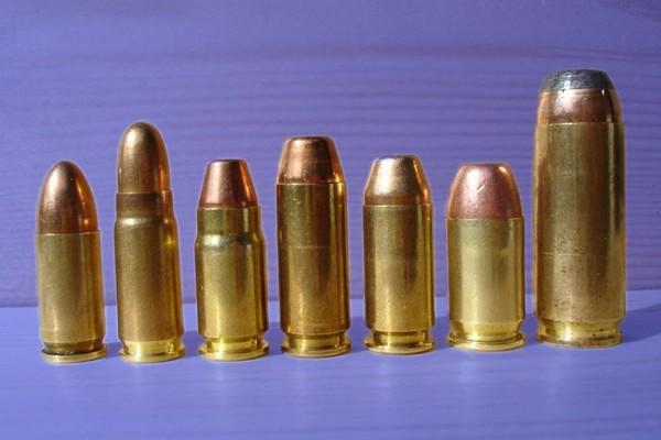 Bedoeld of onbedoeld dood door vuurwapens: een vergelijking 70 landen