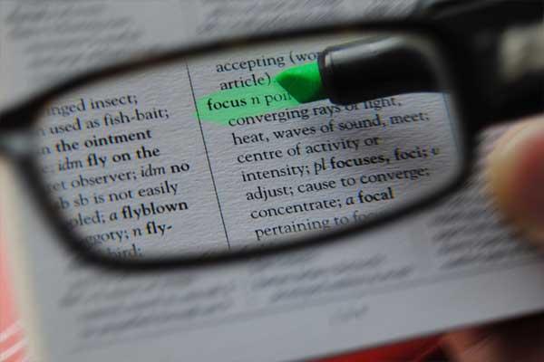 Managementtaal woordenboek