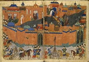 De slag om Bagdad, De bloedigste veldslagen uit de geschiedenis (top 8)