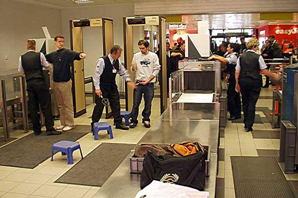 Vliegveld met de meeste passagiers ter wereld