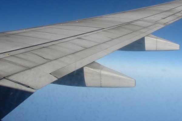 Wat zijn de drukste vliegroutes ter wereld? De top 10