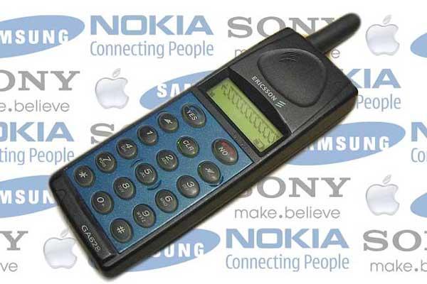 Welk merk verkoopt de meeste mobiele telefoons