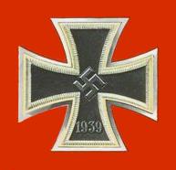 Het IJzeren Kruis