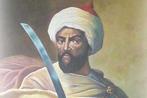 Moulay Ismaël Ibn Sharif, de man met de meeste kinderen